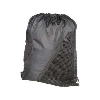 a9d0b04c6af6 Спортивный рюкзак из сетки на молнии, черный - Сумки - Каталог - АУФ ...