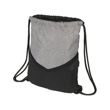 c909e367d19d Спортивный рюкзак-мешок, серый - Сумки - Каталог - АУФ - сувенирная ...